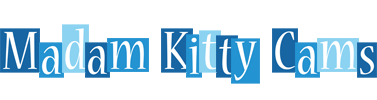 Madam Kitty Adult Webcams logo